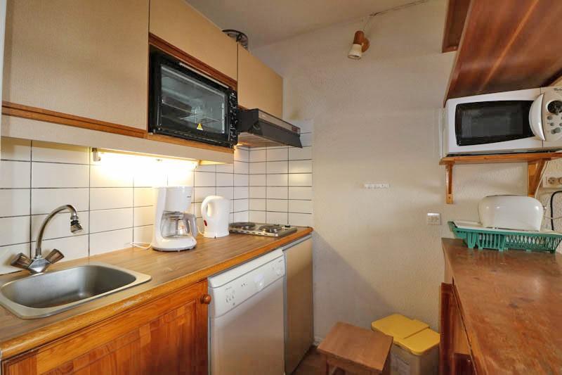 Appartement Belvedere BEL104 à La Rosière