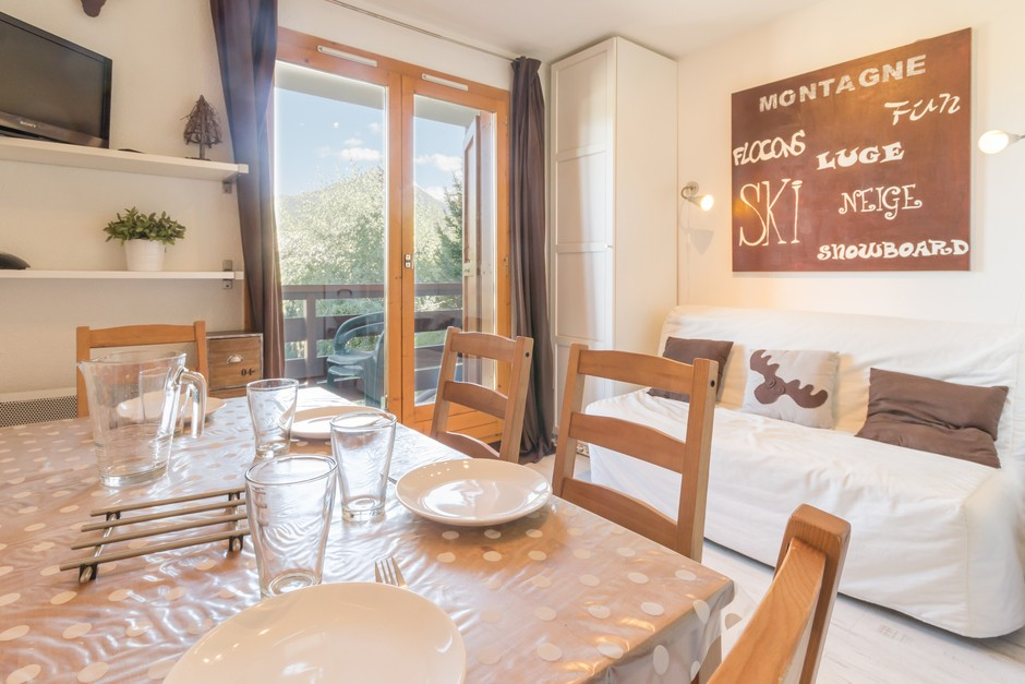 Appartements Le Christiana