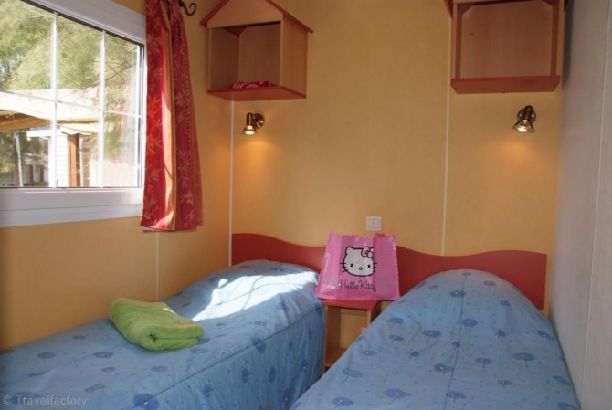 Camping Les Palmiers 4*