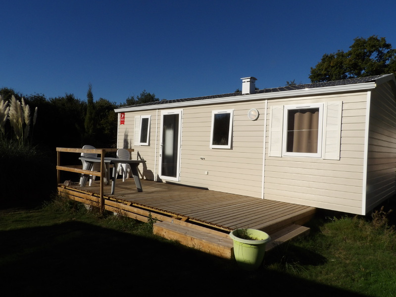 Camping Les Cerisiers 3*