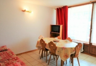 Appartement Verdets