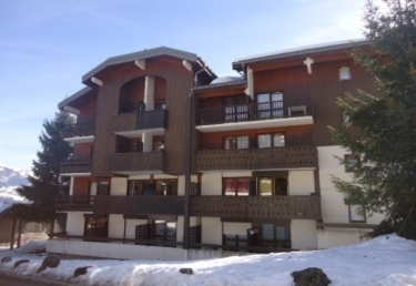 Appartement Le Praz des Esserts
