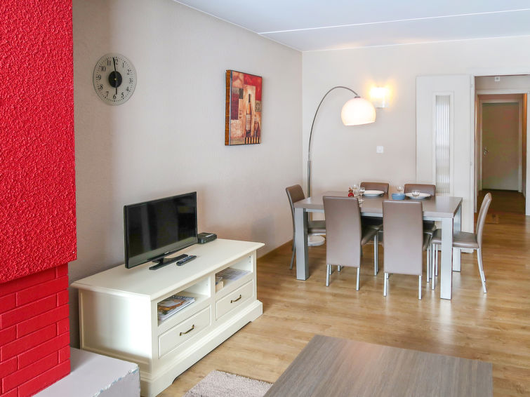 Appartement Rosablanche C51