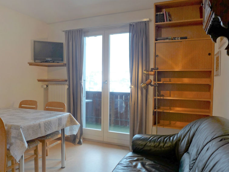 Appartement Chalet Beausite