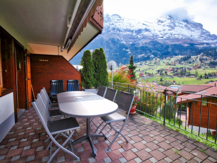 Appartement Chalet Cortina