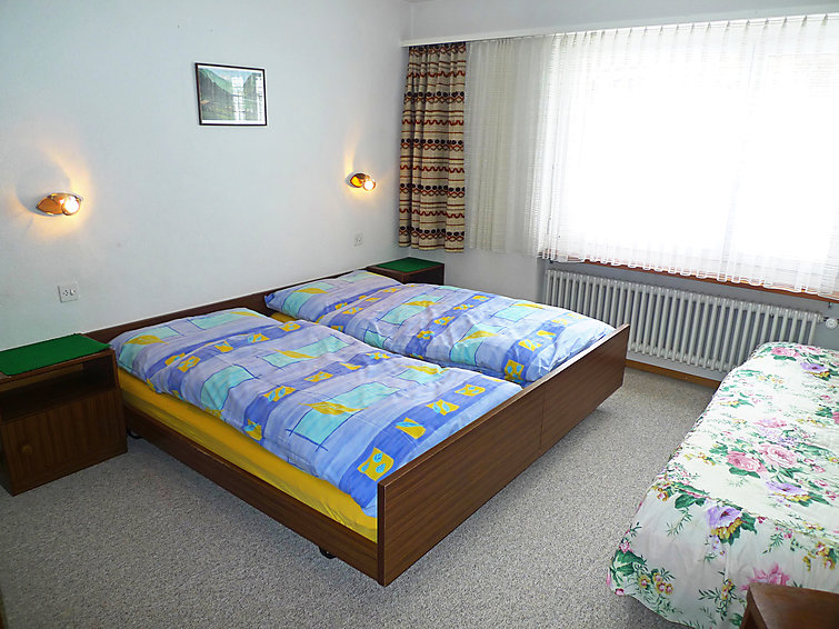 Appartement Waldesruh