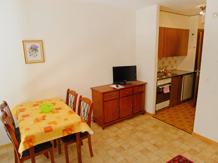 Appartement Apartment 24