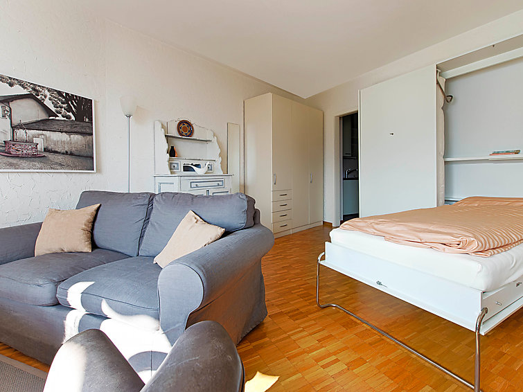 Appartement Double Room Classic