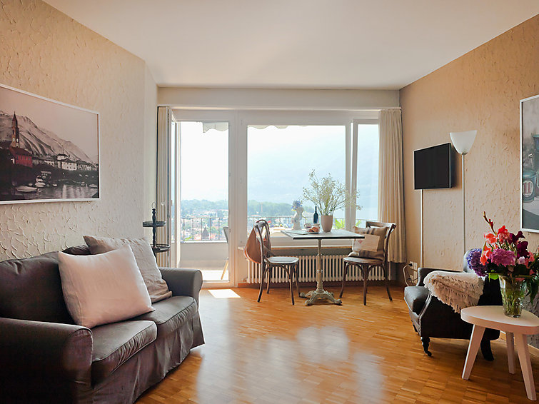 Appartement Double Room Modern