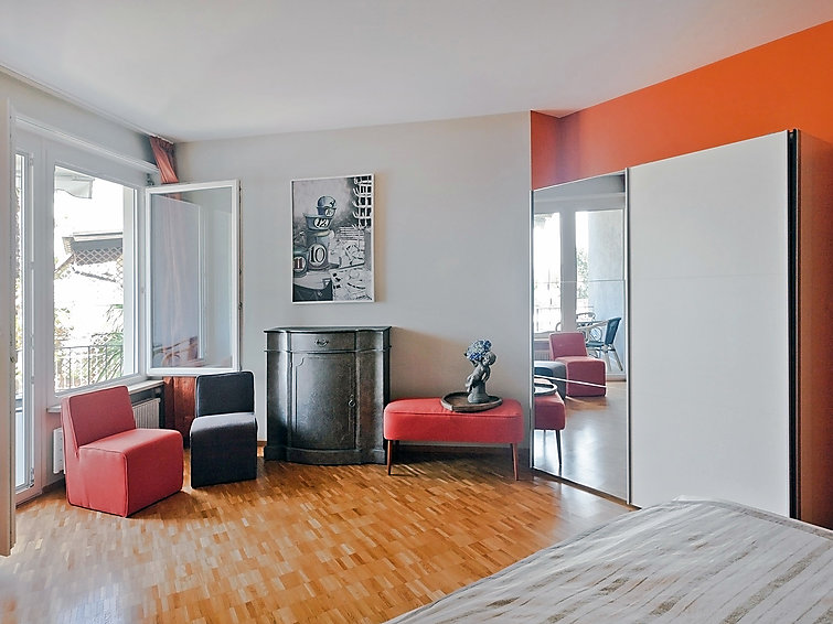 Appartement Junior Suite Modern