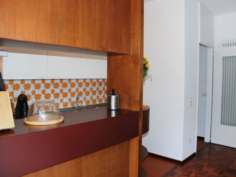 Appartement Shina