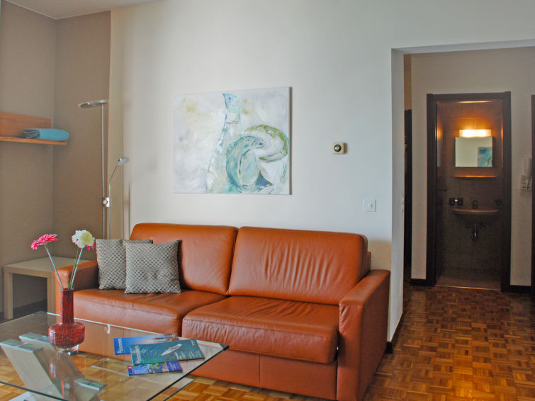 Appartement Residenza Majestic