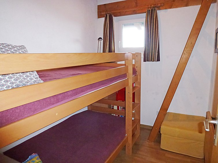 Appartement Surselva