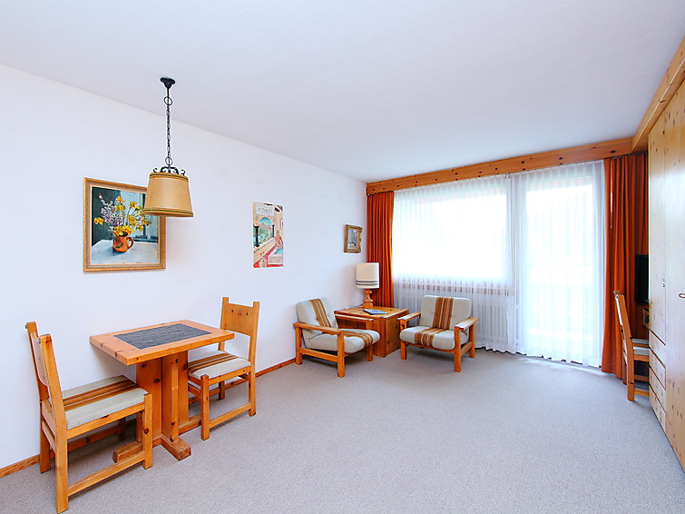 Appartement Guardaval (Utoring)