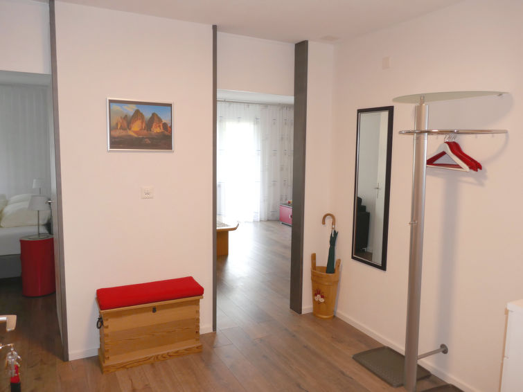 Appartement Allod-Park