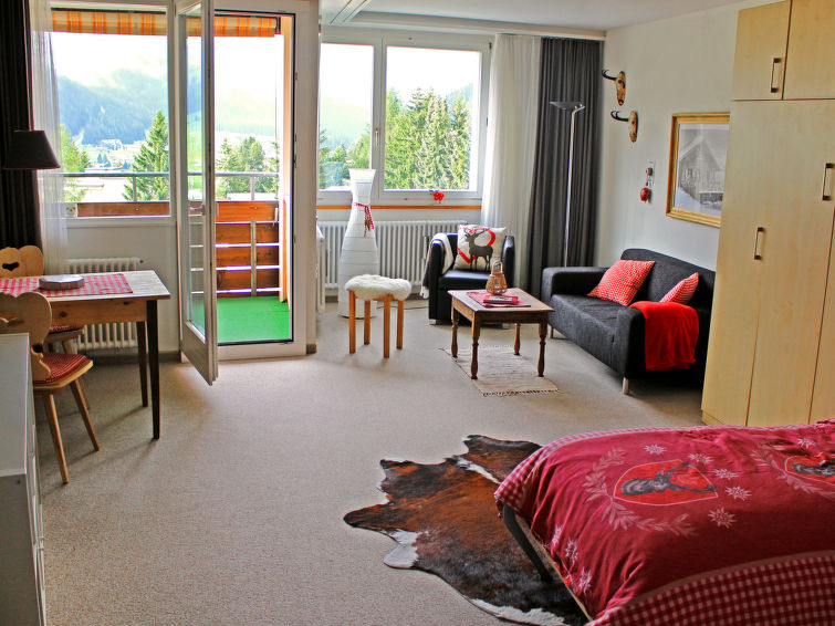 Appartement Parkareal (Utoring)