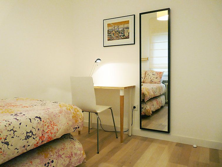 Appartement Chamartin-Ciudad Ramos Carrion