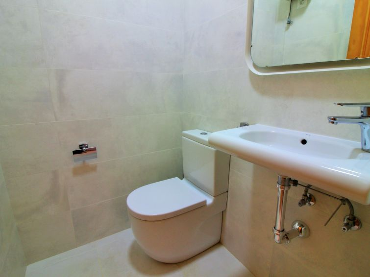 Appartement San Luis Atico B