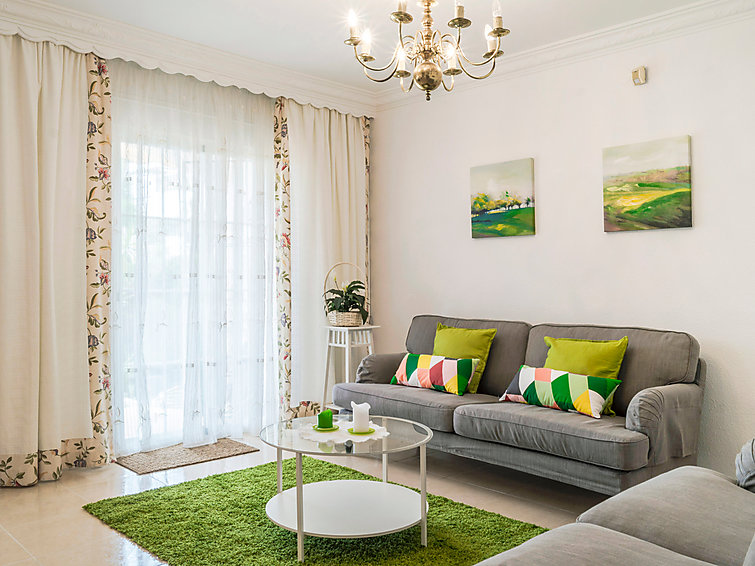 Appartement Villas de Madrid