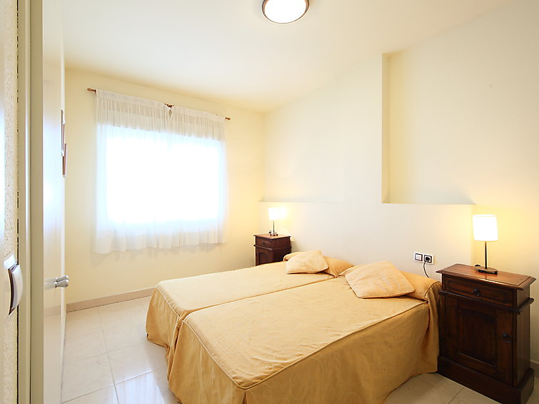 Appartement Bahia Golf