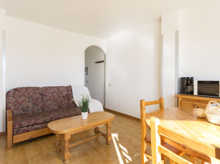 Appartement Ahinoa