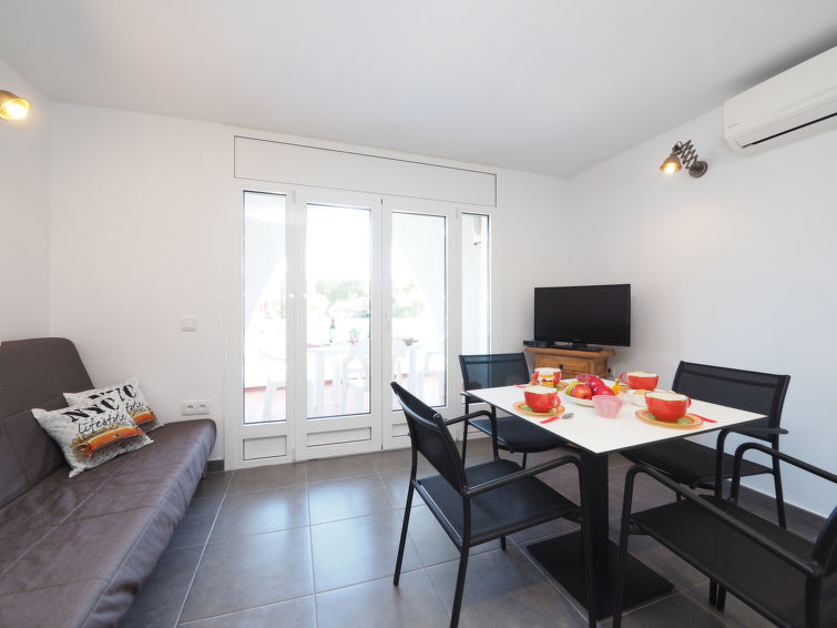 Appartement Port Empuries