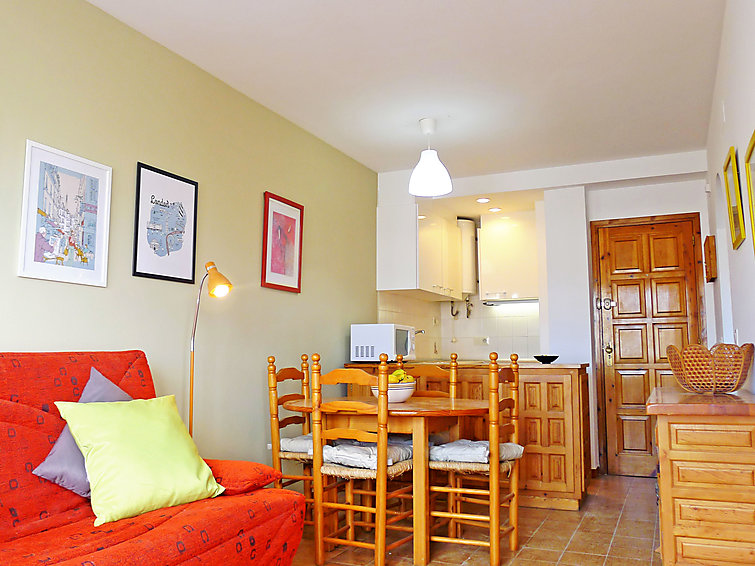 Appartement Port Mistral