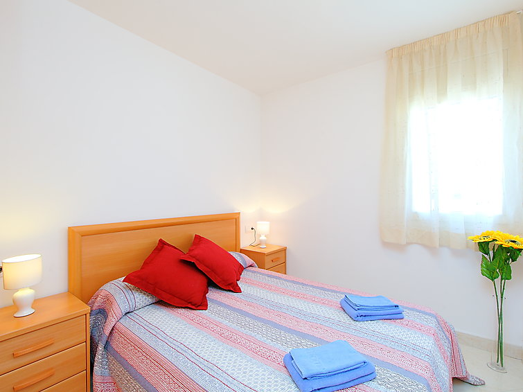 Appartement Puigmal