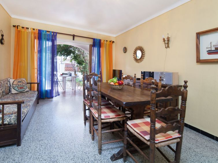 Appartement La Catalana