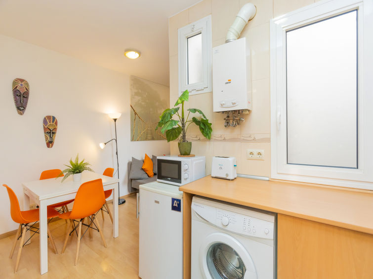 Appartement Eixample Dret Sagrada Familia