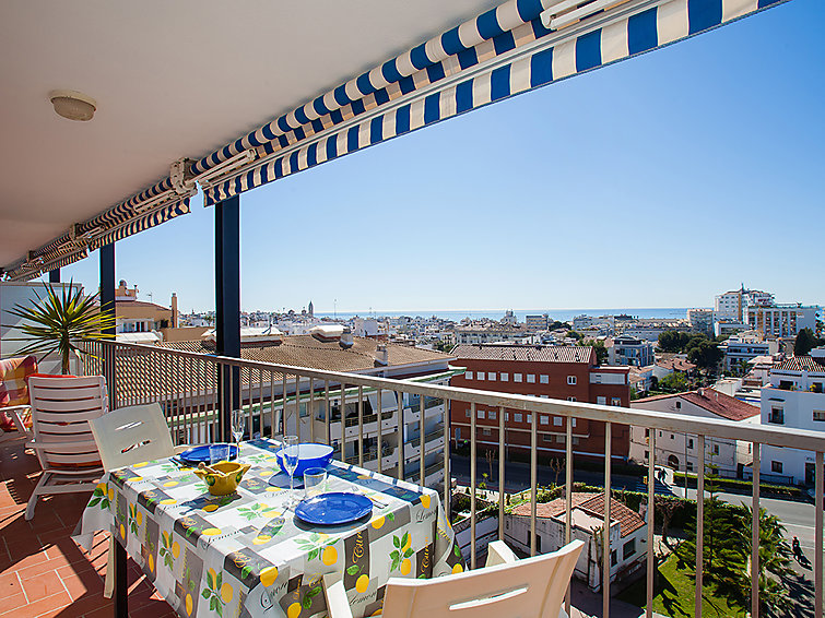 Appartement Sitges Centre