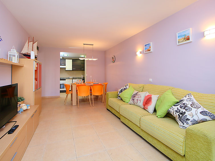 Appartement Can Pavet