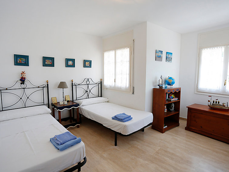 Appartement PLAYA CRISTAL I