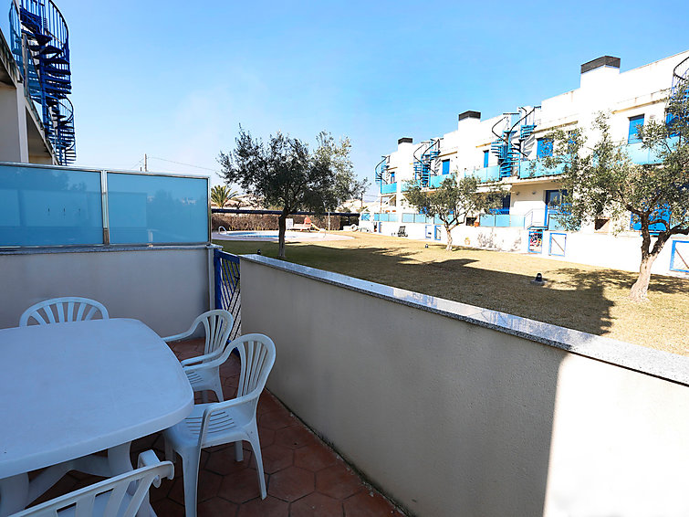Appartement Port Flamingo II