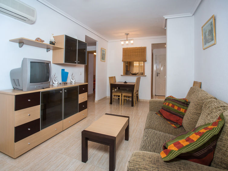 Appartement Marina d'Or - Costa Azahar I