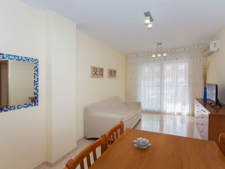 Appartement Playa Coral I