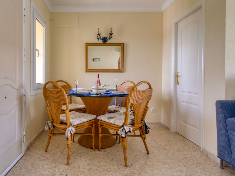 Appartement Club Sevilla