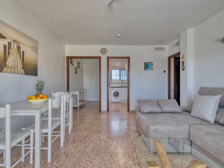 Appartement Don Pepe