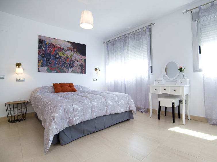 Appartement Costa Calpe
