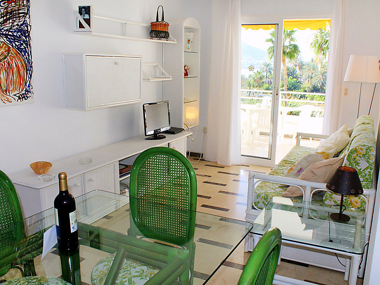 Appartement Sol y Mar