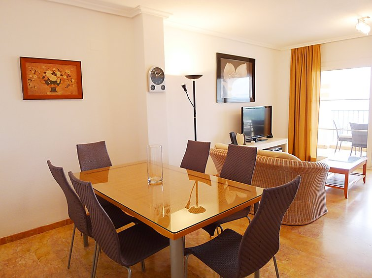Appartement Altea Dorada