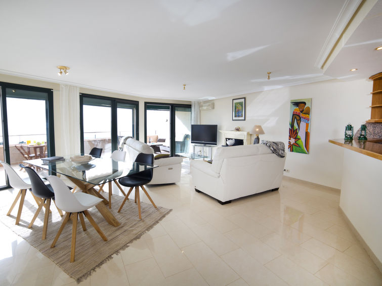 Appartement Villa Marina Golf