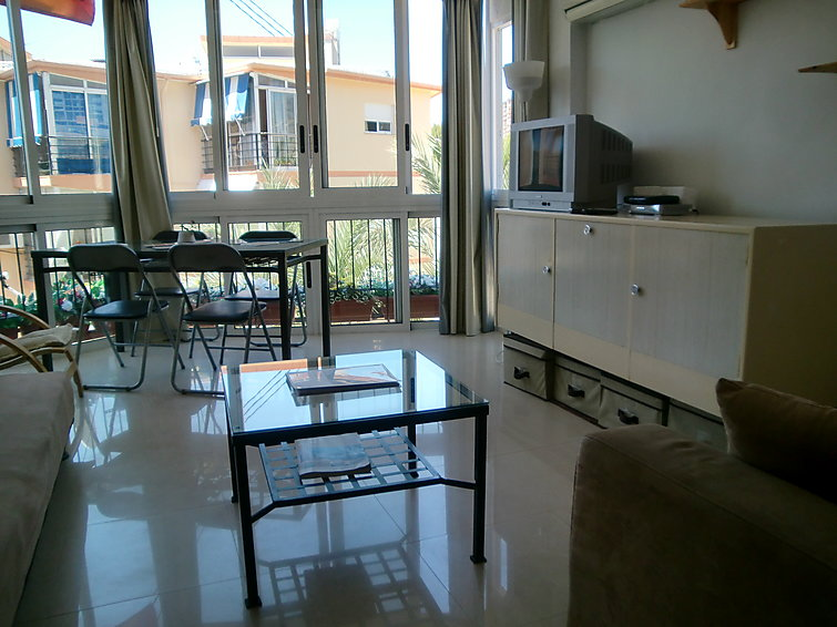 Appartement Turia Playa