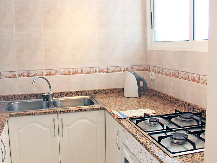 Appartement Don Lorenzo