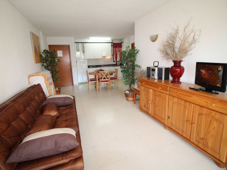 Appartement Entreplayas