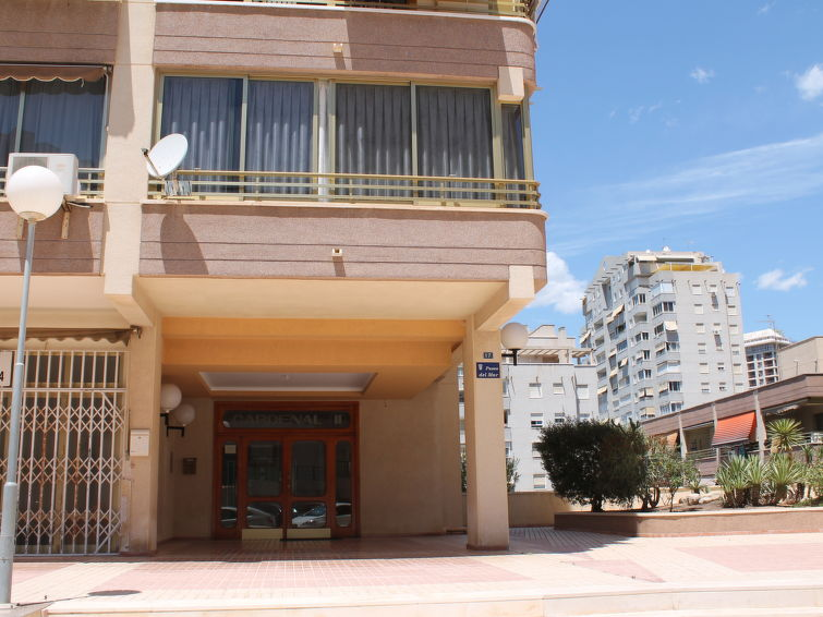 Appartement Cardenal II