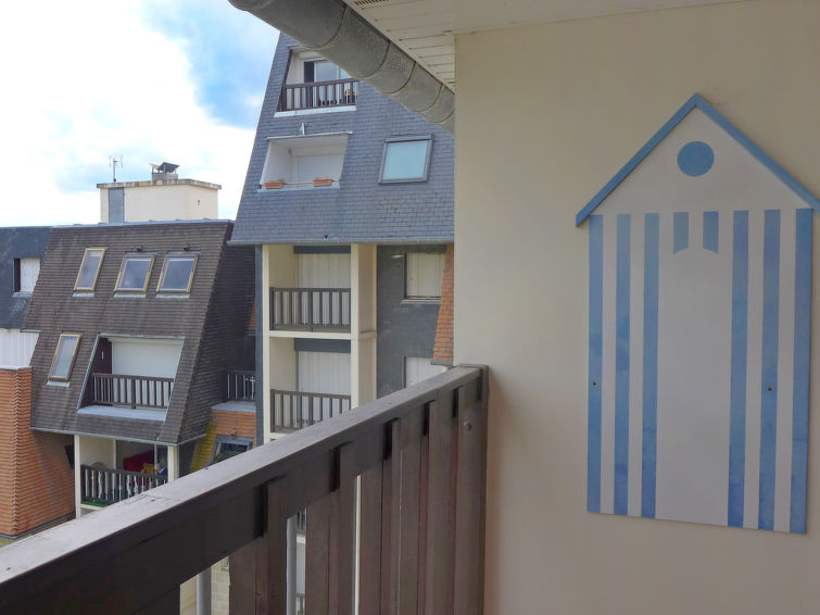 Appartement Cap Cabourg