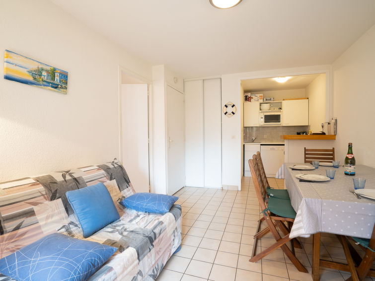 Appartement Le Clos Mathilde