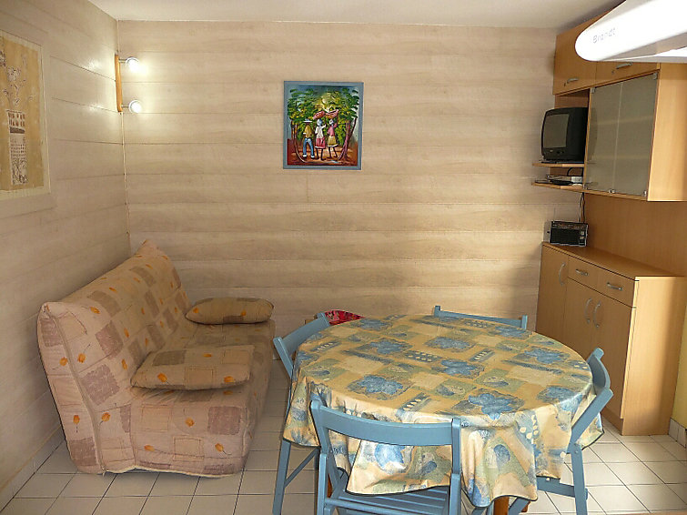 Appartement Le Vallon