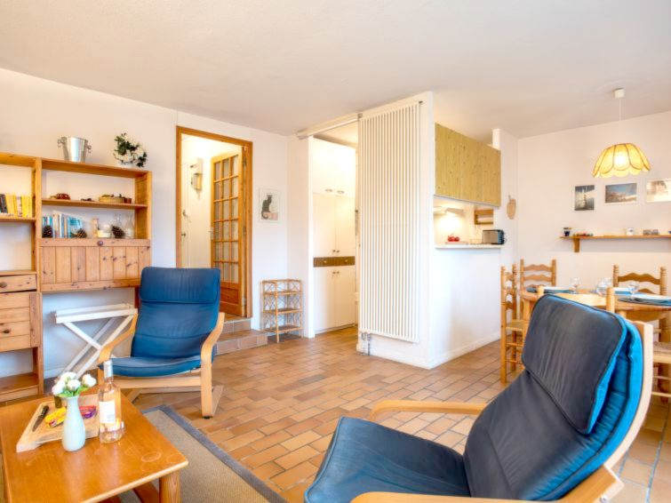 Appartement Galiotes